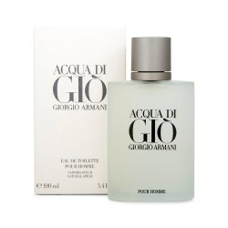 Acqua Di Gío Edt Vapo 100ml