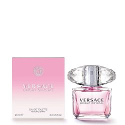Bright Crystal Eau de Toilette 90ml