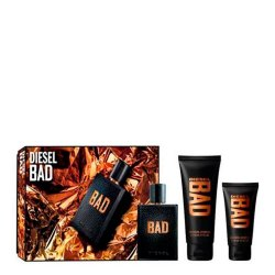 Estuche Bad Edt 75 ml + Shower Gel 100ml + Shower Gel 50 ml