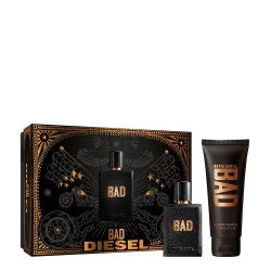 Estuche Bad Edt 75 ml  + Shower Gel 100ml