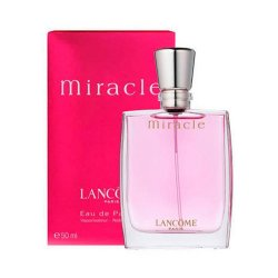 Fragancia Miracle Edp 50ml