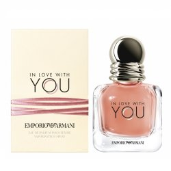 In Love With You Edp Intense  50ml