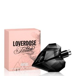 Lvd Tattoo Edp Fl75ml