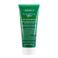 Oil Eliminator Deep Cleansing Exfoliating Face Wash 200ml