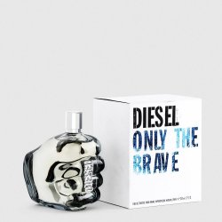 Only The Brave Edt 200ml