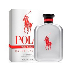Polo Red Rush 125 ml Edt