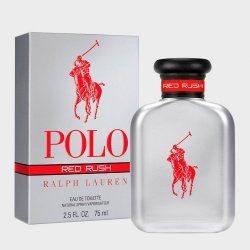 Polo Red Rush 75ml Edt