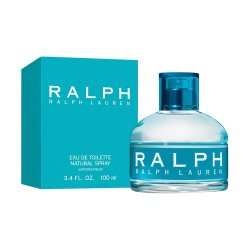 Ralph Edt Vapo 100 ml