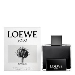 Solo Platinum Edt 100ml