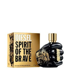 Spirit of The Brave Edt 75ml