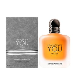 Stronger With You Fresh Edt 100ml