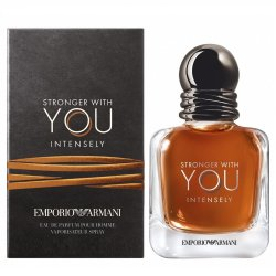 Stronger With You Intensely Edp V100ml