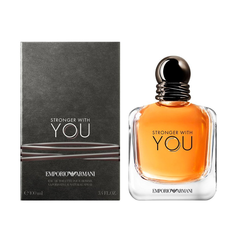 Stronger With You He Edt 100ml