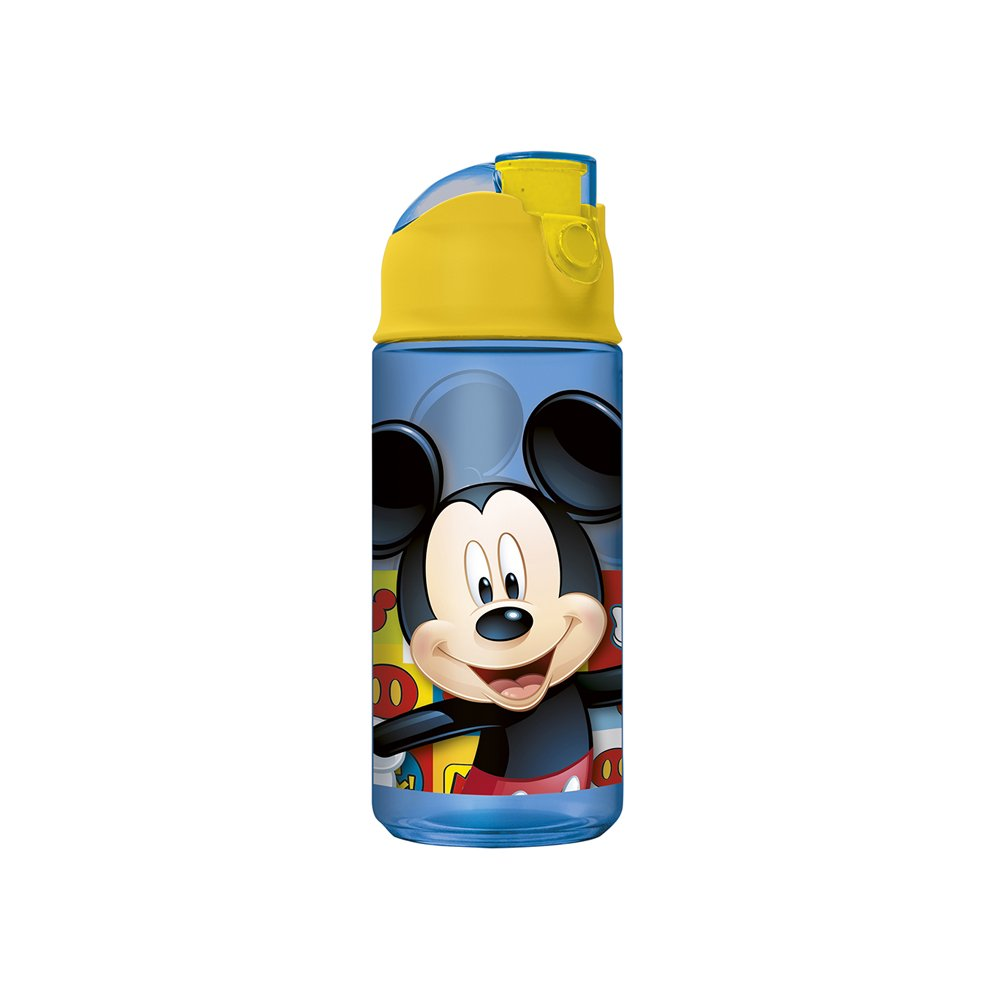 Botella Mickey 455 ml