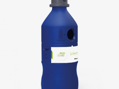 Eco Botella 153L