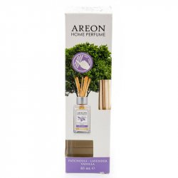 Ambientador Varitas Areon Patch Lavender