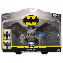 BATMAN FIGURA DE LUJO 4 TRANSFORMABLE 6055947