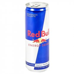 Bebida Energizante Red Bull Limitada 355ML