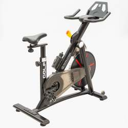 BICICLETA SPINNING EVOLUTION EVO GOLF