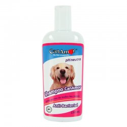 Champú para Perros Can Amor Normal 230 ml