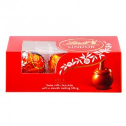 Chocolate Lindt 37g