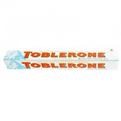 Chocolate Toblerone 100gr Blanco