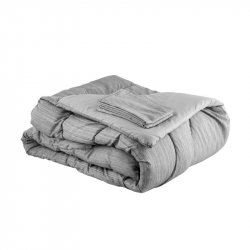 COMFORTER VISION SC EXPRESSIONS DELUXE GRIS