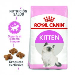 Concentrado Gatitos Royal Canin 2kg