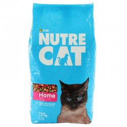 Concentrado para Gatos Nutre Can Home 1.5 Kg