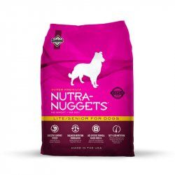 Concentrado Perro Nutra Nuggets 201 1 Kg Pollo Adulto