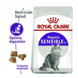 Concentrado Sensible Royal Canin 2kg