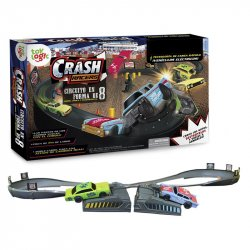 Crash Racers -  Trackset