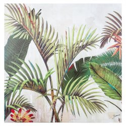 Cuadro Expressions Decor Tropic-Multicolor