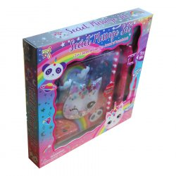 DIARIO REDITOYS FH203CAT SECRET CATCORN