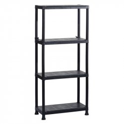 Estanteria Kis Plus Shelf 4 Niveles