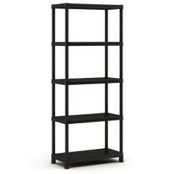 Estanteria Kis Plus Shelf 5 Niveles