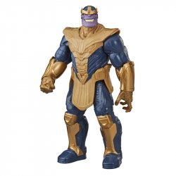 FIGURA AVENGERS TITAN HERO 12 IN THANOS E7381