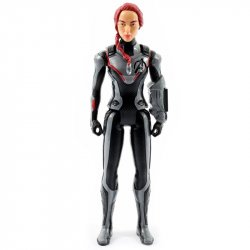 Figura Black Widow Avengers-Multicolor