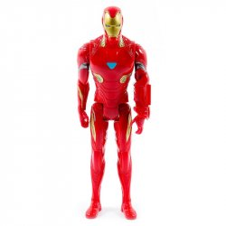 Figura Iron Man  Avengers-Multicolor