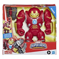FIGURA MARVEL MEGA MIGHTIES HULKBUSTER E6668