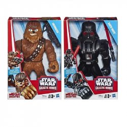 FIGURA STAR WARS MEGA MIGHTIES SURTIDO E5098