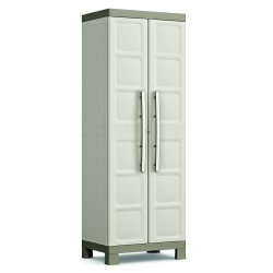 Gabinete excellence tall keter 181x65x45 cm 9708000 0313 13