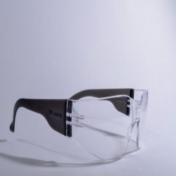 Gafas seguridad lente claro element