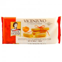 Galleta  Dedito Vicenzovo 200g