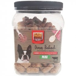 Galleta Perro Natural Select 88059 454 Gr Mini Bombonera