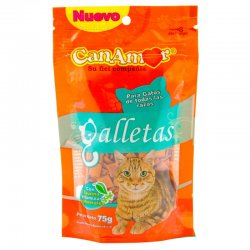 Galletas Can Amor Gatos 75 gr
