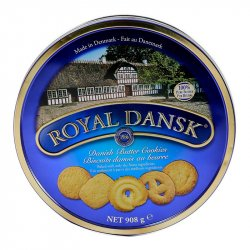 Galletas Royal Dansk 908gr