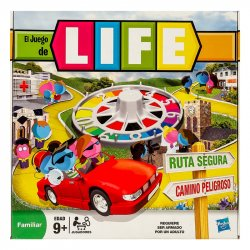 GAME OF LIFE ONE SERIES