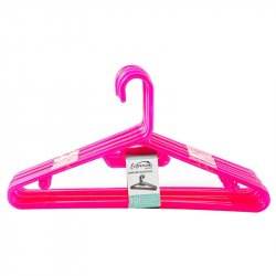 Ganchos para Ropa Expressions Laundry - Fucsia