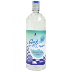 GEL ANTIBACTERIAL 1000ML
